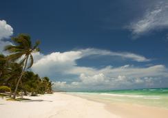The Beach Tulum - Tulum - Pantai