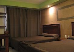 Hotel San Luis - San Luis Potosí - Kamar Tidur