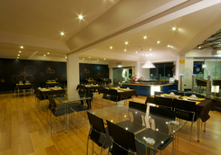 Tropical Sol - Albufeira - Restoran