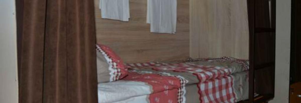 Fresh khostel Kazan - Kazan - Bedroom