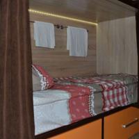 Fresh khostel Kazan Guestroom