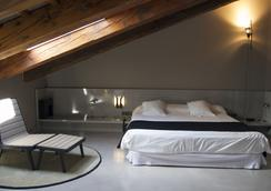 Caro Hotel - Valencia - Kamar Tidur