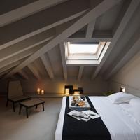 Caro Hotel Guestroom