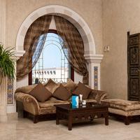 Sentido Mamlouk Palace Resort Lobby
