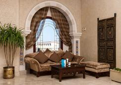 Sentido Mamlouk Palace Resort - Hurghada - Lobi