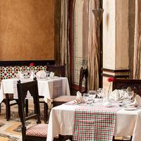 Sentido Mamlouk Palace Resort Restaurant