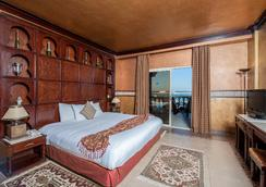 Sentido Mamlouk Palace Resort - Hurghada - Kamar Tidur