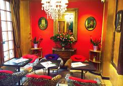 Hotel Malar - Paris - Lobi