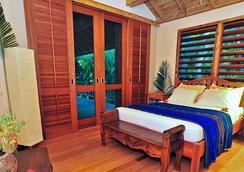 The Resort at Palmetto Bay - Coxen Hole - Kamar Tidur