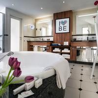Radisson Blu Royal Hotel, Brussels Bathroom