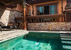 Ammatara Pura Pool Villas - Ko Samui - Kolam