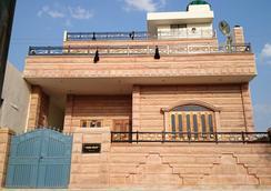 Mayur Homestay - Jodhpur - Pemandangan luar