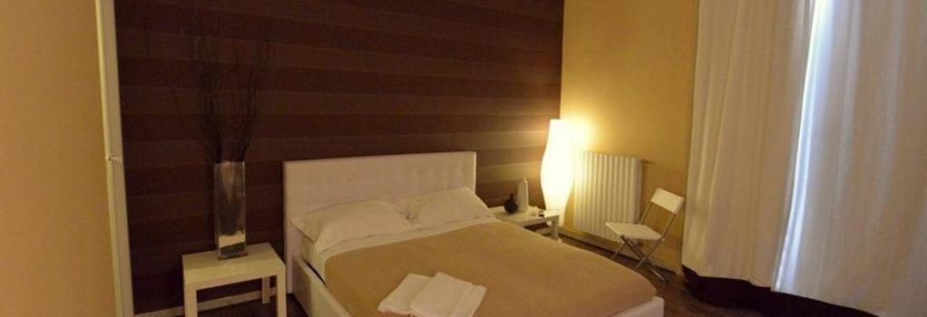 Dolci Notti - Bari - Bedroom