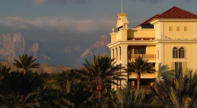 JW Marriott Las Vegas Resort and Spa - Las Vegas - Building