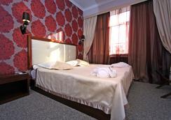 Evropa Hotel - Bishkek - Kamar Tidur