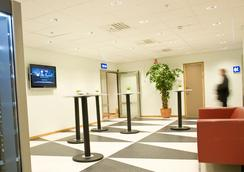 Hotel Micro - Stockholm - Lobi