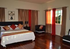 Negril Sky Blue Resorts Ltd - Negril - Kamar Tidur