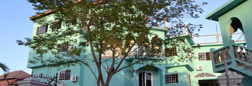 Negril Sky Blue Resorts Ltd - Negril - Building