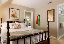 Cornerstone Bed & Breakfast - Philadelphia - Kamar Tidur