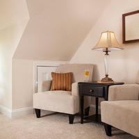 Cornerstone Bed & Breakfast Living Room