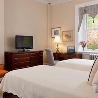 Cornerstone Bed & Breakfast Guestroom