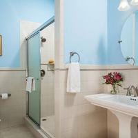 Cornerstone Bed & Breakfast Bathroom