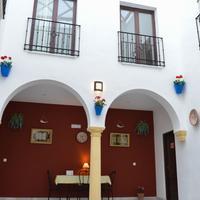 Los Omeyas Hotel Interior