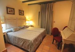 Hacienda Montija Hotel - Huelva - Kamar Tidur