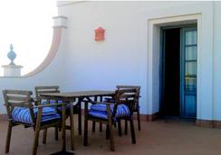 Hacienda Montija Hotel - Huelva - Balkon