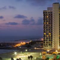 Renaissance Tel Aviv Hotel Exterior