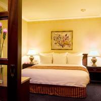 Renaissance Tel Aviv Hotel Guest room