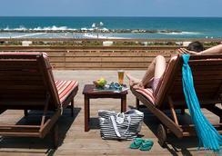Renaissance Tel Aviv Hotel - Tel Aviv - Pantai