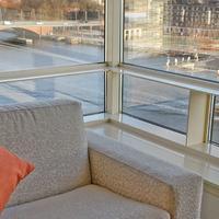 Copenhagen Marriott Hotel Guest room