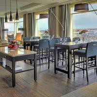 Copenhagen Marriott Hotel Bar/Lounge