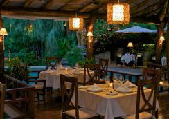 Jardín del Edén Boutique Hotel - Adults Only - Tamarindo - Restoran