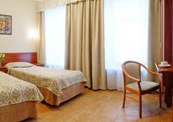 Comfort Hotel - St. Petersburg - Kamar Tidur