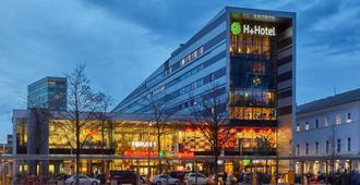 H+ Salzburg - Salzburg - Bangunan
