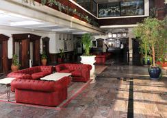 Bahrain Carlton Hotel - Al-Manamah - Lobi