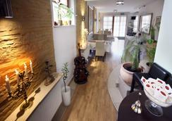 Hotel B.A.S Villa Residence - Krakow - Restoran