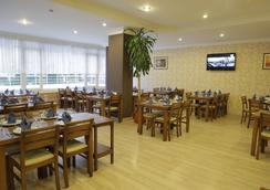 Sahil Butik Hotel - Istanbul - Atraksi Wisata