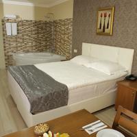Sahil Butik Hotel Guestroom