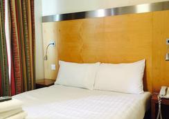 Belgrave Hotel - London - Kamar Tidur