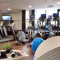 Renaissance Paris Arc de Triomphe Hotel Health club