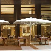 Hotel Acta City47 Outdoor Dining