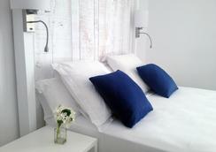 Hotel Medium Sitges Park - Sitges - Kamar Tidur
