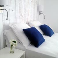 Hotel Medium Sitges Park Guest room