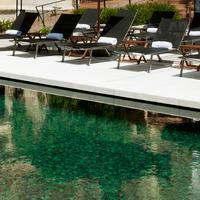 Hotel Medium Sitges Park Pool
