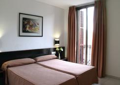 Hotel Medium Monegal - Barcelona - Kamar Tidur