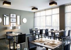 Hotel Medium Valencia - Valencia - Restoran
