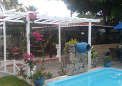 Pousada Villa Irene - Natal - Pemandangan luar